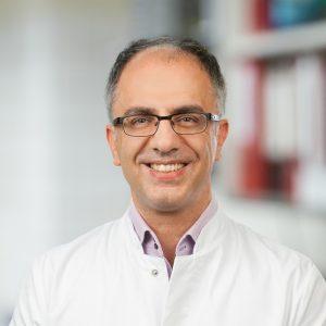 Dr. med. E. Kilic